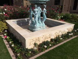 Visionmakers Fountain 130