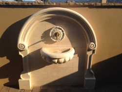 Visionmakers Fountain 123
