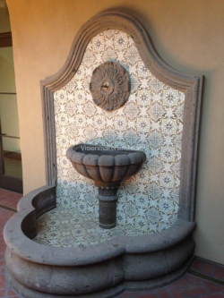 Visionmakers Fountain 155
