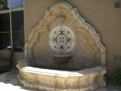 Visionmakers Fountain 95