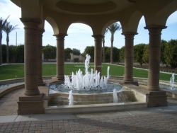 Visionmakers Fountain 83