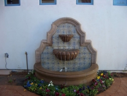 Visionmakers Fountain 77