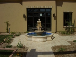 Visionmakers Fountain 75