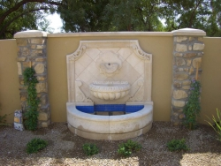 Visionmakers Fountain 74