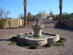 Visionmakers Fountain 64