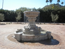 Visionmakers Fountain 58