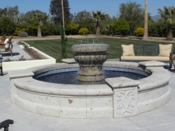 Visionmakers Fountain 57
