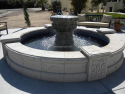 Visionmakers Fountain 56
