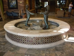 Visionmakers Fountain 55