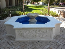 Visionmakers Fountain 40