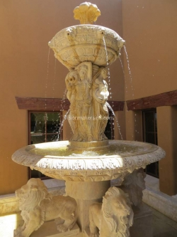 Visionmakers Fountain 147