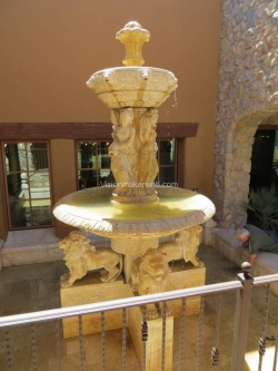 Visionmakers Fountain 22