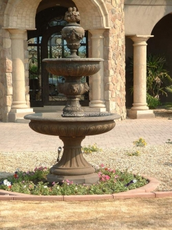 Visionmakers Fountain 37