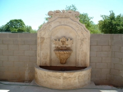 Visionmakers Fountain 26