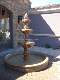 Visionmakers Fountain 23