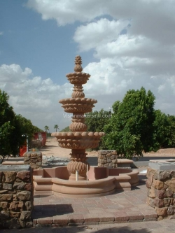 Visionmakers Fountain 34