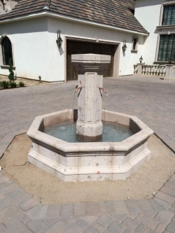 Visionmakers Fountain 126