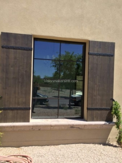 Visionmakers Window Treatment 118