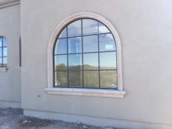 Visionmakers Window Treatment 95