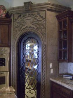 Visionmakers Wine Door 14