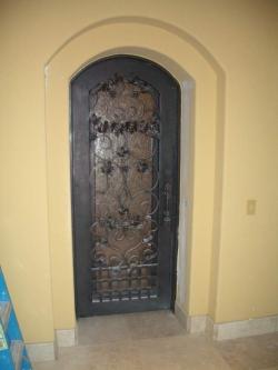 Visionmakers Wine Door 11