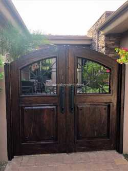 VM Wood Gate 44
