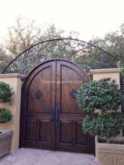 VM Wood Gate 45