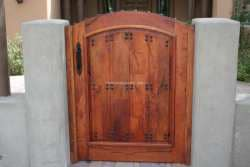 VM Wood Gate 40