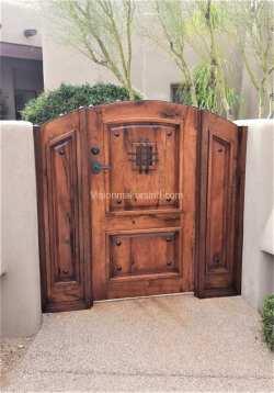 VM Wood Gate 37